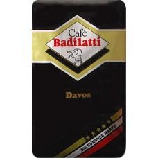 Кофе в зернах Badilatti Davos (Бадилатти Давос), 500 г