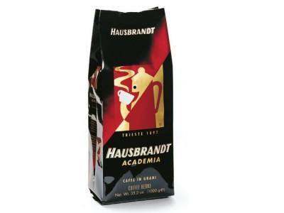 Кофе в зернах Hausbrandt Academia (Хаусбрандт Академия), 1 кг