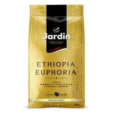 Кофе в зернах Jardin Ethiopia Euphoria (Жардин Эфиопия Эйфория), 1 кг