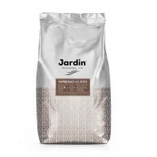 Кофе в зернах Jardin Espresso Gusto (Жардин Эспрессо Густо), HoReCa, 1 кг