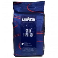 Кофе в зернах Lavazza Grand Espresso (Лавацца Гран Эспрессо), 1 кг