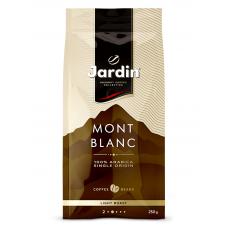 Кофе в зернах Jardin Mont Blanc (Жардин Мон Блан), 250г