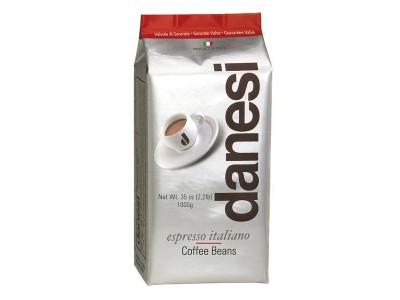 Кофе в зернах Danesi Classic (Данези Классик), 1 кг